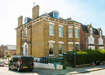 Thumbnail 1 bedroom flat for sale in Rosebank, Anerley Park, London