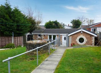 Thumbnail 2 bed detached bungalow for sale in Parr Fold, Bury, Lancashire