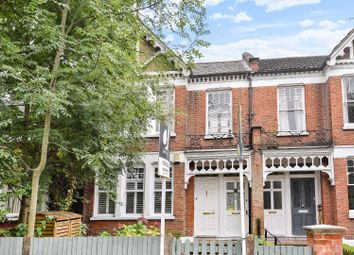 Thumbnail 3 bed maisonette for sale in Anfield Close, Weir Road, London