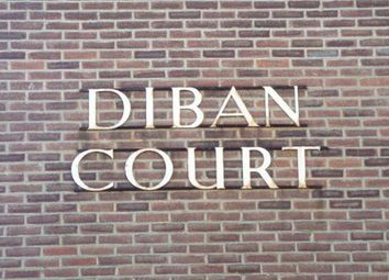 Thumbnail 2 bed flat to rent in Diban Court, Diban Avenue, Hornchurch
