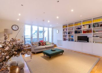 Thumbnail 2 bed flat for sale in Oval Mansions, Oval