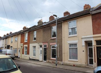 Thumbnail 2 bedroom terraced house for sale in Manchester Road, Portsmouth