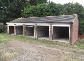 Thumbnail Parking/garage to rent in Sycamore Avenue, Chandler's Ford, Eastleigh