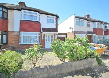 Thumbnail 3 bed terraced house for sale in Linden Gardens, Enfield