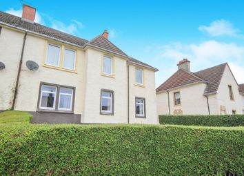 Thumbnail 3 bed flat for sale in Overlea Avenue, Rutherglen, Glasgow