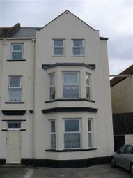 Thumbnail 1 bed flat to rent in Esplanade, Burnham-On-Sea