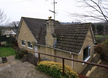 Thumbnail 3 bed detached bungalow for sale in Cainscross Road, Stroud