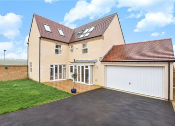 Thumbnail 5 bed detached house for sale in Great Mead, Yeovil, Somerset