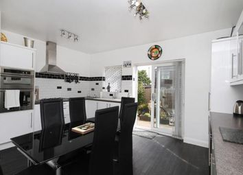 Thumbnail 3 bed semi-detached house for sale in Welwyn Close, Sheffield, South Yorkshire
