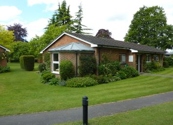 Thumbnail 2 bed semi-detached bungalow to rent in Headbourne Worthy House, Headbourne Worthy, Winchester, Hampshire