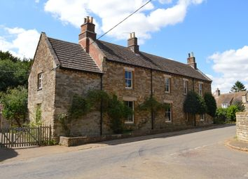 Thumbnail 7 bed cottage to rent in Middle Street, Croxton Kerrial, Grantham