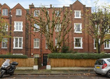 Thumbnail 3 bedroom flat for sale in Hurlingham Square, Peterborough Road, London