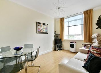 Thumbnail 1 bed flat to rent in North Block, 5 Chicheley Street, London