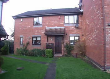 Thumbnail 2 bed mews house to rent in The Chimes, Kirkham, Preston