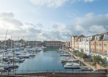 Thumbnail 3 bed town house for sale in Key West, Eastbourne