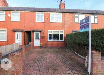 Thumbnail 3 bed terraced house for sale in Lulworth Road, Eccles, Manchester