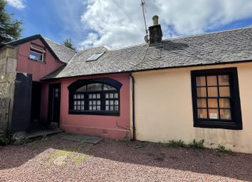 Thumbnail 3 bed terraced house for sale in Kirk Street, Strathaven