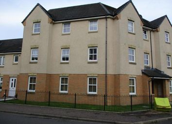 Thumbnail 2 bed flat for sale in 4 Russell Road, Bathgate, Wester Inch Estate, Bathgate