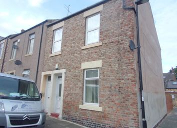 Thumbnail 3 bedroom maisonette for sale in Vicarage Street, North Shields