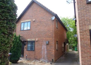 Thumbnail 1 bedroom semi-detached house for sale in Jellicoe Close, Cippenham