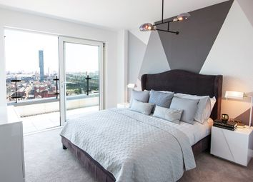 Thumbnail 2 bedroom flat for sale in Ordsall Lane, Salford, Manchester
