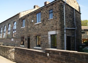 Thumbnail 3 bed cottage to rent in Barnsley Road, Newmillerdam, Wakefield