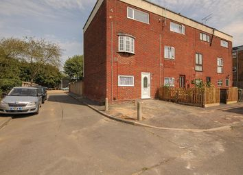 Thumbnail 3 bed end terrace house for sale in Brempsons, Basildon