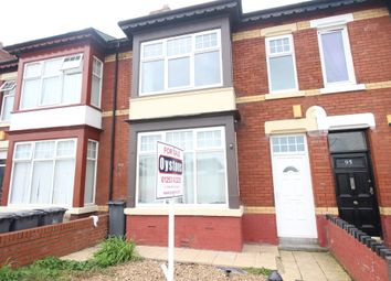 Thumbnail 4 bedroom terraced house for sale in Caunce Street, Blackpool