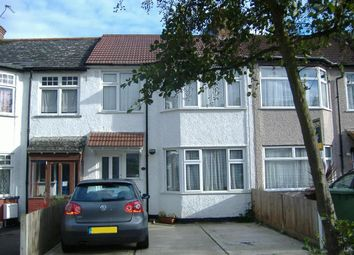 3 bed terraced house to rent in Crofts Road, Harrow-On-The-Hill, Harrow HA1