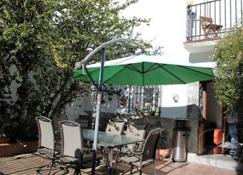 Thumbnail 3 bed town house for sale in Cutar, Axarquia, Andalusia, Spain