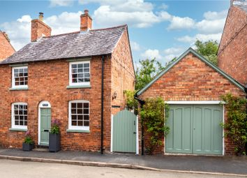 Thumbnail 3 bed detached house for sale in Main Street, Bruntingthorpe, Lutterworth, Leicestershire