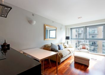 Thumbnail 1 bed flat to rent in Vicentia Court, Battersea
