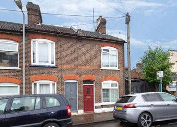 Thumbnail 3 bed end terrace house for sale in Stanley Street, Luton, Bedfordshire
