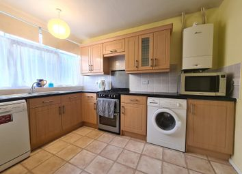 2 bed maisonette to rent in Huby Court, York YO1