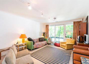 Thumbnail 3 bed flat for sale in Darwin Court, Gloucester Avenue, London
