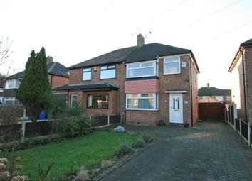 Thumbnail 3 bedroom semi-detached house to rent in Whitesands Road, Lymm