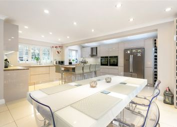Thumbnail 5 bed detached house for sale in Boyneswood Road, Medstead, Alton, Hampshire