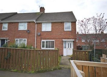 Thumbnail 3 bed link-detached house for sale in Frosterley Gardens, Annfield Plain, Stanley