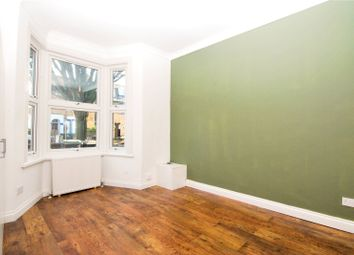 Thumbnail 4 bed terraced house to rent in Greenfield Road, Harringay, London