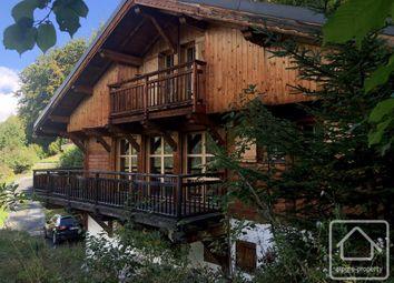 Thumbnail 7 bed chalet for sale in Rhône-Alpes, Haute-Savoie, Saint-Gervais-Les-Bains