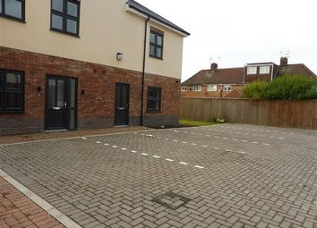 Thumbnail 1 bedroom flat to rent in Markfield Court, Leicester