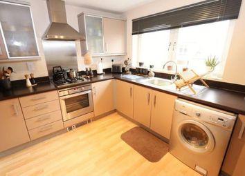 Thumbnail 3 bed flat to rent in Redgrave Drive, Milton Keynes, Buckinghamshire