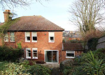 Thumbnail 3 bedroom semi-detached house for sale in Belstead Road, Ipswich