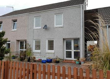 Thumbnail 3 bed terraced house for sale in Merse Road, Kirkcudbright