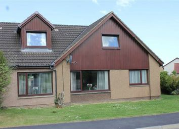 Thumbnail 5 bedroom detached house for sale in Sanderson Place, Newbigging, Broughty Ferry, Dundee, Angus