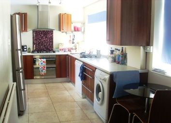 Thumbnail 3 bed semi-detached house to rent in School Grove, Withington