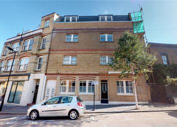 Thumbnail 1 bed flat for sale in Elderfield Court, Elderfield Road, London
