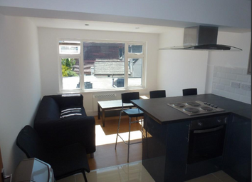 Thumbnail 1 bed flat to rent in Clifton Street, Cardiff