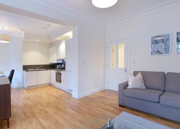 Thumbnail 1 bed property to rent in King Street, Ravenscourt Park, London