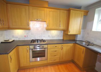 Thumbnail 1 bedroom flat to rent in Holden Road, Woodside Park